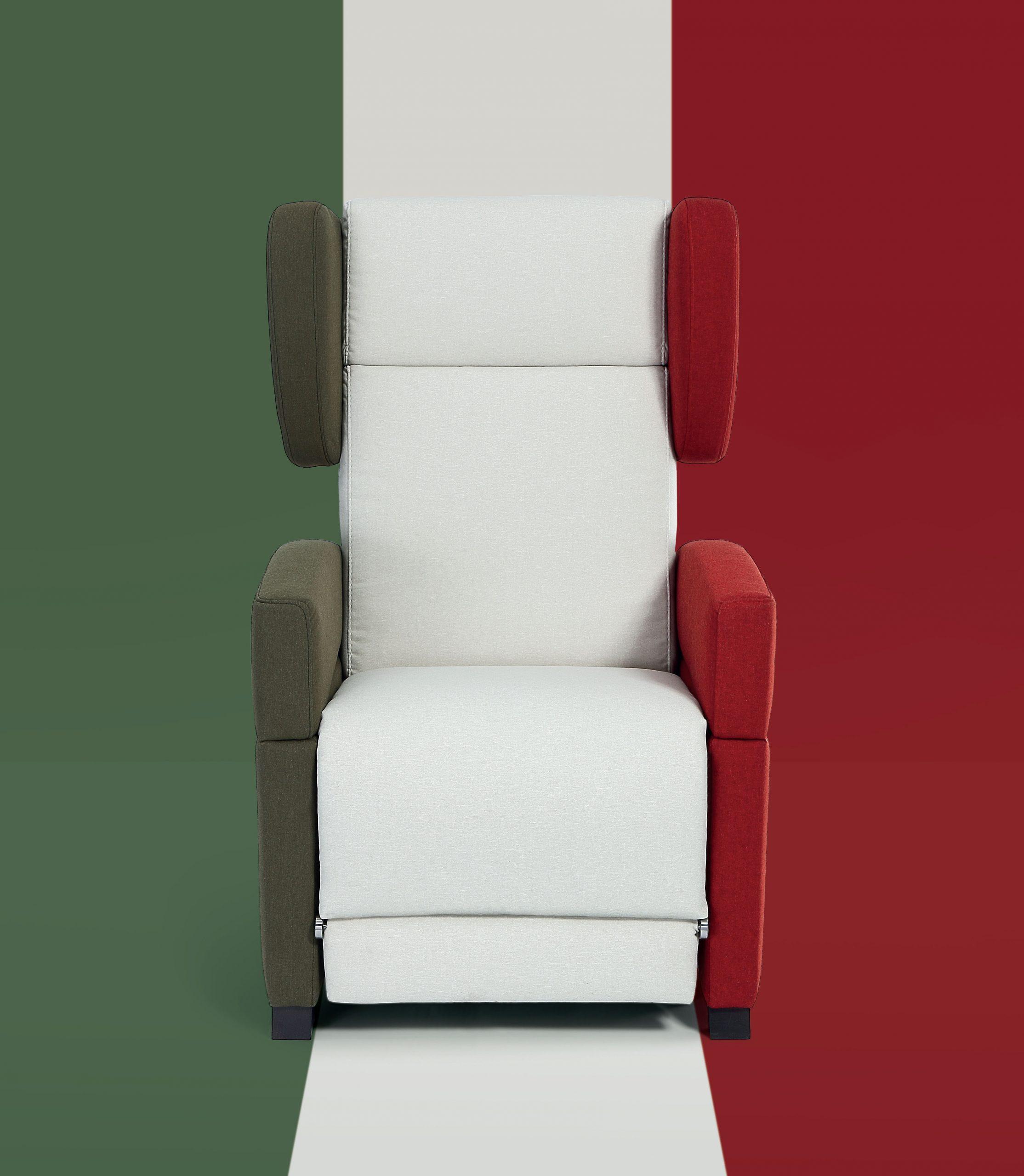 poltrona italia